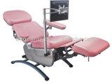 AG-Xd104 para cadeiras pacientes da coleção do sangue da doação de sangue