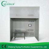 Flux laminaire de pression pharmaceutique de Nagative pesant la cabine