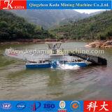De aquatische Scherpe Machine van het Onkruid/het Oogsten van het Gras Machine/het Scherpe Schip van het Onkruid voor Verkoop