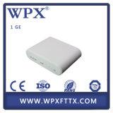 Huawei Hg8010 주식에 있는 광학적인 통신망 단위 1ge FTTH Gepon Epon ONU 전산 통신기와 호환이 되는