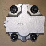 KOMATSU 유압 굴착기 기어 펌프 (PC40)