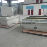 Prodotti della vetroresina di trattamento dell'acqua salata o dell'acqua di mare