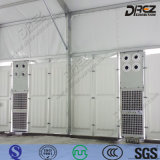 전람 냉각을%s 3 단계 에어 컨디셔너 공기에 의하여 냉각되는 냉각장치를 냉각하는 직업적인 사건