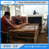 De Drogende Machine van het hout met Elektrische Generator en Hoge snelheid van Haibo