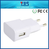 Польза мобильного телефона и электрический тип заряжатель стены USB 5V