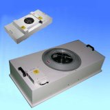 Блок фильтра вентилятора чистой комнаты типа 100 с фильтром HEPA
