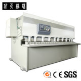 Máquina de corte hidráulica, máquina de estaca de aço QC11Y-6*2500