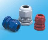 Pg7 meilleur marché imperméabilisent le connecteur en nylon avec la rondelle