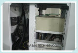Сварочный аппарат лазера стекловолокна A&N 500W с таблицей для металла
