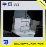 Cincuenta y ocho perfiles a del aluminio