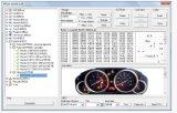 Le logiciel superbe de millage de Mtool 1.24 sont assortis à l'outil Elm327