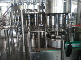Hersteller angepasst automatische 3 in 1 Flaschen-Wasser-Füllmaschine