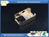 Части высокой точности поворачивая/пластичные части стали /Stainless/алюминия латуни/сплава