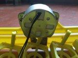 Incubateur d'oeufs de l'incubateur 56 d'oeufs du prix usine mini Bz-56