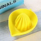 Squeezer do limão do silicone da alta qualidade