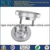 Alumínio fazendo à máquina do CNC da precisão feita sob encomenda 6061 peças sobresselentes