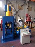 기계를 재생하는 자동적인 알루미늄 철 금속 작은 조각 수압기를 Briquetting-- (SBJ-150B)