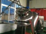 Do pó aprovado do misturador do misturador do escaninho do Ce Hzd-1800 equipamento de mistura