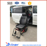 Xinder 휠체어와 적재 150kg에 무능한 것을%s 도는 시트와 들기 시트
