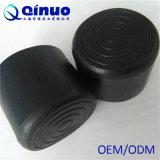 Zoll 43 mm-Gummimöbel-Fuß-Schutzkappe mit äußerem Typen