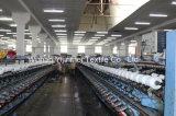 100% Großverkauf 60/2 60/3 Polyester, das gesponnenes Garn näht