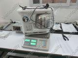 Examen del mezclador del soporte de la pasta de la pizza, servicio del control de calidad, examen del control de calidad