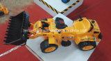 Het milieuvriendelijke Plastic ABS Gekke Plastic Speelgoed van de Vrachtwagen voor Jonge geitjes