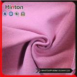 Muchos colorean tela elástico hecha punto de la tela del dril de algodón la alta