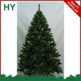 Grande albero di Natale esterno certificato di RoHS/del Ce