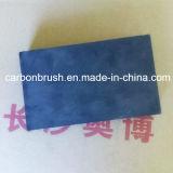 Zubehör-Graphitblock für Hersteller die Kohlebürste E29/E43/E46/E46X/E49