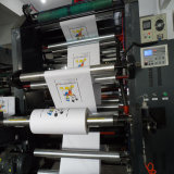 6 stampatrici non tessute di Flexo del tessuto colori/di colori
