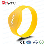 Eu codifico a parte superior de Sli que vende o fabricante do Wristband de RFID