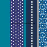 элемент Pigment&Disperse клетки 100%Polyester напечатал ткань для комплекта постельных принадлежностей