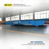 Plataforma automotora del transporte del coche plano de las cargas pesadas (BXC-15T)