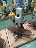 Plataforma de perforación y Fresadora Zay7020V con Ce Standrd