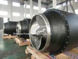 Vertikale Mischfluss-Wasser-Pumpe