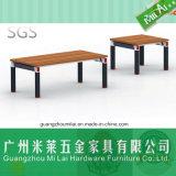 최신 디자인 Office& 스테인리스 다리를 가진 가정 탁자