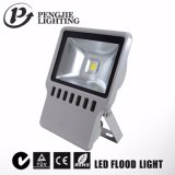 150W 50000 heures de DEL de lumière d'inondation avec la puce de Bridgelux