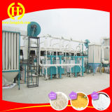 China-kleine Mais-Mais-Getreidemühle-Maschinen-Getreidemühle