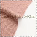 Полиэфир 20%Wool 80% ткани шинели женщин шерстяной