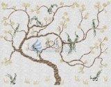 Горячая картина мозаики раковины ювелирных изделий сбывания