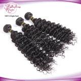 Оптовые индийские пачки волос девственницы волос Remy