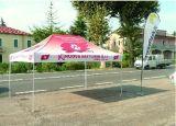 3X3 рекламируя напольный складывая шатер
