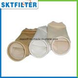 Zak van de Filter van de Polyester van het micron de Vloeibare