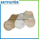Bolo de filtro líquido de poliéster Micron
