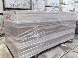 Естественный каменный строительный материал плитка Palissandro голубая/белая мраморный каменная
