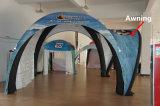 4X4m, 5X5m, 6X6m, aufblasbare Partei-kampierendes Zelt für Ausstellung
