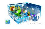 Parque de atracciones juego de interior suave para la venta (ZJ-SP06)