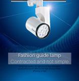 Luz comercial de la pista del nuevo poder más elevado SMD LED del diseño