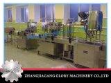 Máquina de enchimento & tampando do líquido automático